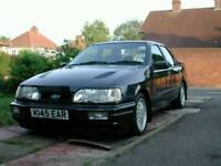 WANTED FORD SIERRA SAPPHIRE RS COSWORTH 4X4 OR 2WD COZZY COSSIE