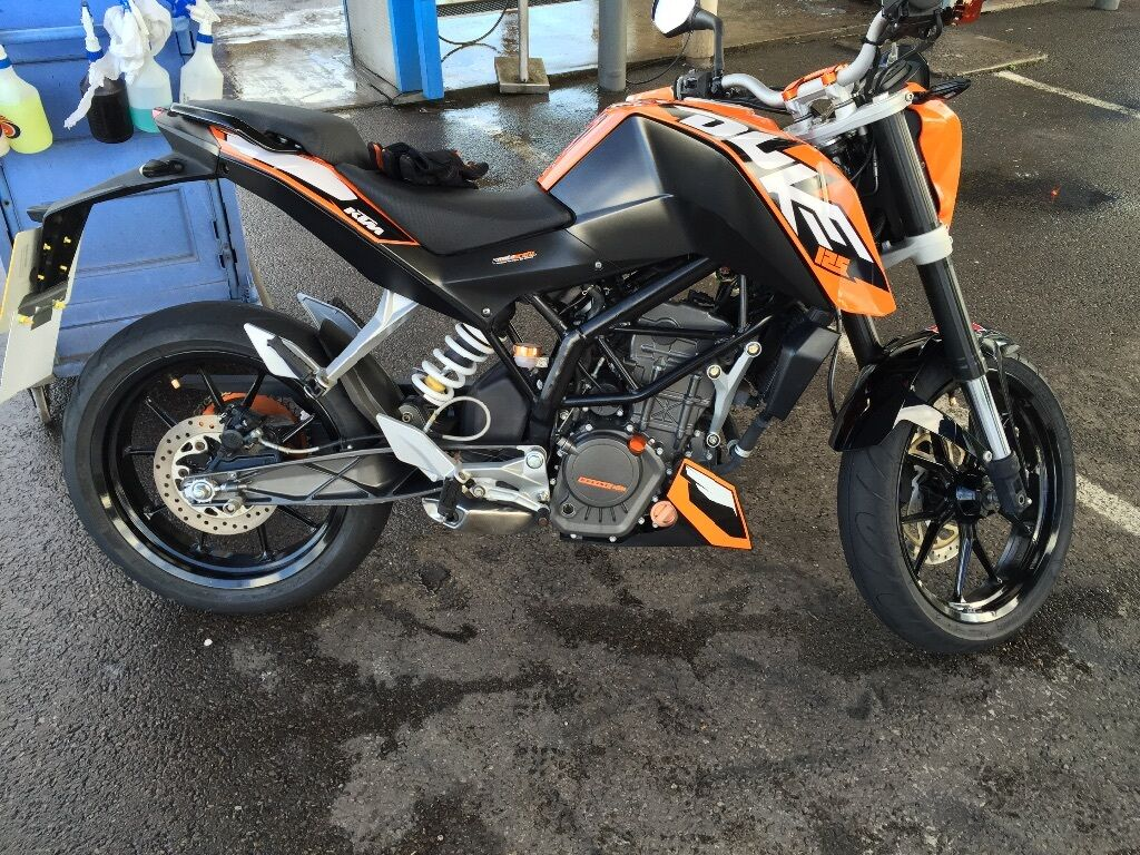 Ktm Duke Gumtree