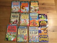 Children's Books Collect Sprowston