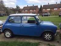 Original Rover Mini - GREAT CONDITION