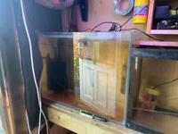 Breeder fish tanks
