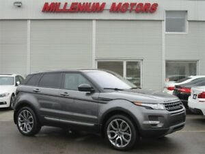 2015 Land Rover Range Rover Evoque 4WD PURE PLUS / NAVI/ CAMERA