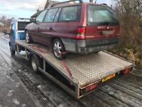 Scrap cars and vans wanted/ mot fails accident damaged etc