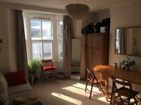 Spare double bedroom to rent in 2 bed flat OLD KENT ROAD
