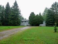 YOU WANT PRIVACY?  6.5 ACRES!  2+2 BR, 2 WR BEAUTY! GREAT PRICE!