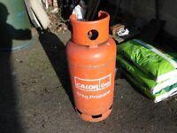 CALOR GAS ( PROPANE )