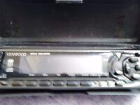 KENWOOD KDC-5070R
