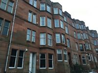 Fresh 1 bed flat for rent