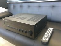NAD C372 Amplifier created and manufactured by NAD Electronics.