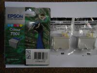 Printer Inks for Epson Stylus Photo 1200 A3 Printer