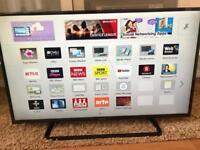 Panasonic 39-inch Smart WiFi 1080p Full HD LED TV Freeview HD