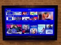 "40"" Sony Bravia LCD TV"