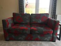DFS Poppy 2.5 seater sofa