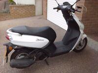 Peugeot Kisbee 100 for sale