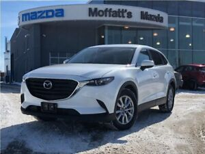 2017 Mazda CX-9 GS GS AWD, SEATS 7, HEATED SEATS, BACKUP CAM