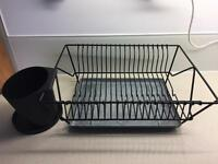 "IKEA Dish Drainer / Dish Rack ""Fintorp"""