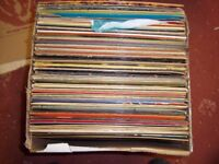 vinyl records by 40