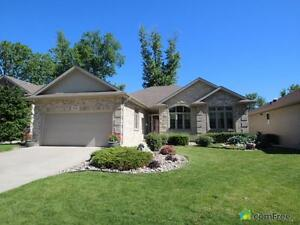 $374,900 - Bungalow for sale in Sarnia