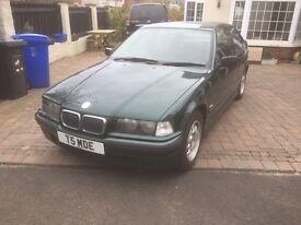 BMW 1999 3 series compressed
