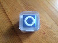 iPod Shuffle, 2GB, unused, still in box