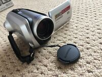 Panasonic SDR-H20 Video Camera