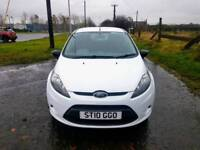 NO VAT. Ford Fiesta Base TDCI 68, One owner From New, 149,000 Miles, MOT 16/4/18,TEL-07477651115