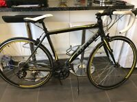 16gear racing bike excellent condition
