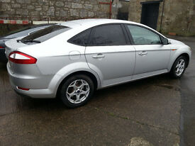 Ford Mondeo Turbo Diesel, 2010, 1 previous owner, FSH and 1 years MOT
