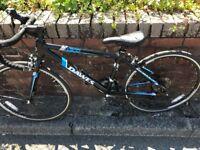 Dawes junior giro 300 road bike
