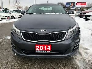 2014 Kia Optima SX Turbo Kitchener / Waterloo Kitchener Area image 2