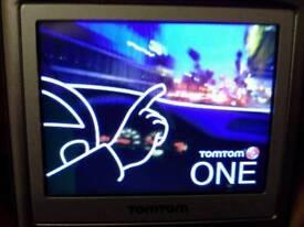 Tom Tom One 3rd Edition 4No1