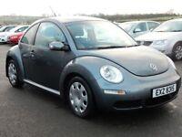 2010 volkswagen beetle 1.9 tdi low miles, motd oct 2018 excellent example all cards welcome