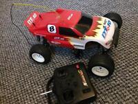 Thunder tiger dt10 radio control car