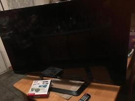 "LG 47"" 3D Smart Wifi Television"