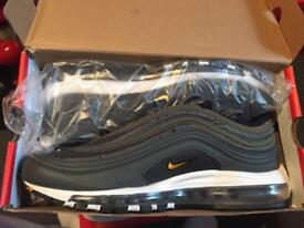 Nike 97s size 11s