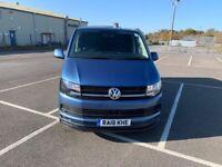 VW Transporter,T6,T32 Kombi, Low Milage,NO VAT