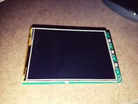 """Waveshare 3.2"""" TFT LCD Touch Screen Display Monitor For Rasberry Pi"""
