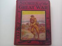 Stories of the Great War, 1924