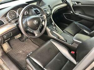 2009 Acura TSX Premium, PST PAID, LOCAL TRADE, AUTOSTART, 2 SETS Regina Regina Area image 11
