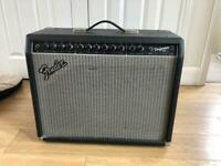 Fender Performer 1000 Guitar Amp