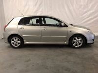 2006 Toyota Corolla 1.6 VVT-I Colour Collection 5dr *** FULL YEARS MOT ***