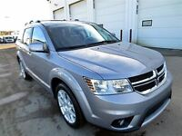 2015 Dodge Journey R/T AWD LEATHER 3.6L V6 7 PASS SEATING