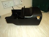 Ford Fusion cowling