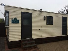 2 bed Nice and clean mobile home