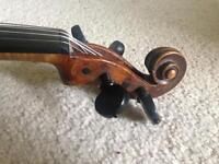 Old English Violin