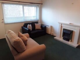 2 Bedroom Flat in Hutcheon Court, AB25 1EW