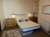 SECURE FULLY FURNISHED SELF-CONTAINED FLAT CLEAN WELL-MAINTAINED, NO AGENCY FEES (PRIVATE LANDLORD)