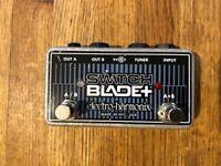 Electro-Harmonix (EHX) Switchblade Plus Pedal (Used)