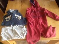 Boys clothes age 18-24 months