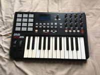 Akai MPK25 MIDI Controller